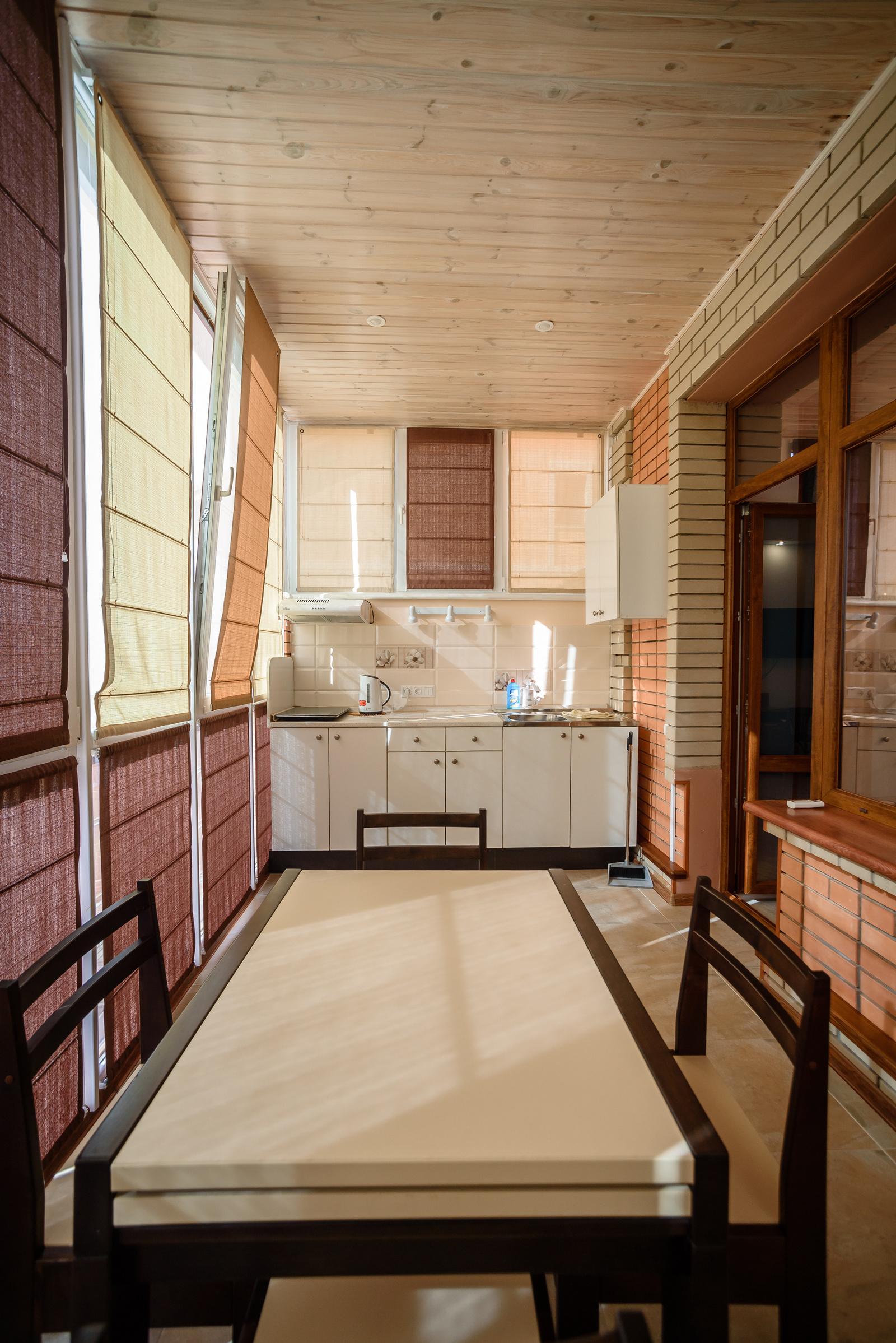 Номер 2.  Апартамент. Амальтея. Бердянск. Фото 8